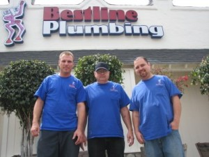 Bestline Plumbing - Plumbing Marketing Success